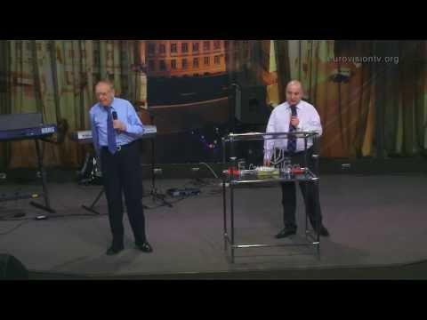 God Is A Miracle. WebTV #10