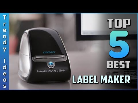 top-5-best-label-makers-review-in-2020