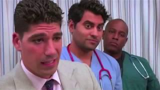 LUKE FATTORUSSO in Sex Sent me to the ER - Season 4 Episode 5