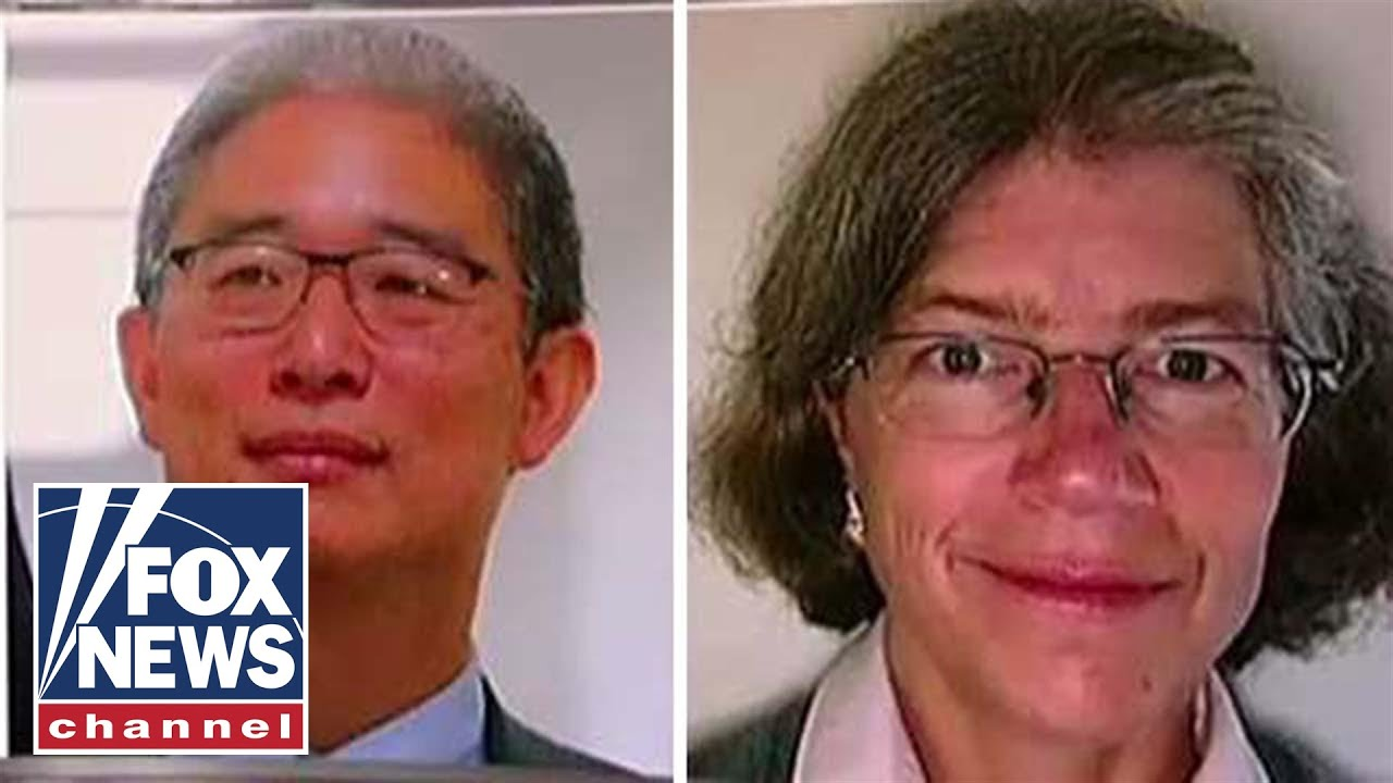 FOX News 5/17/2019 - Do deleted emails between Nellie and Bruce Ohr show an anti-Trump plot?