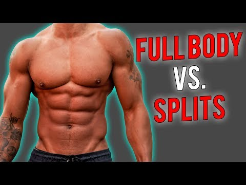 WARNING! Splits Are F*cking Up Your Gains! |