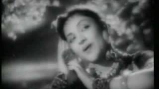 Song: Man Dole Mera Tan Dole Mere Film: Nagin (1954) with Sinhala Subtitles