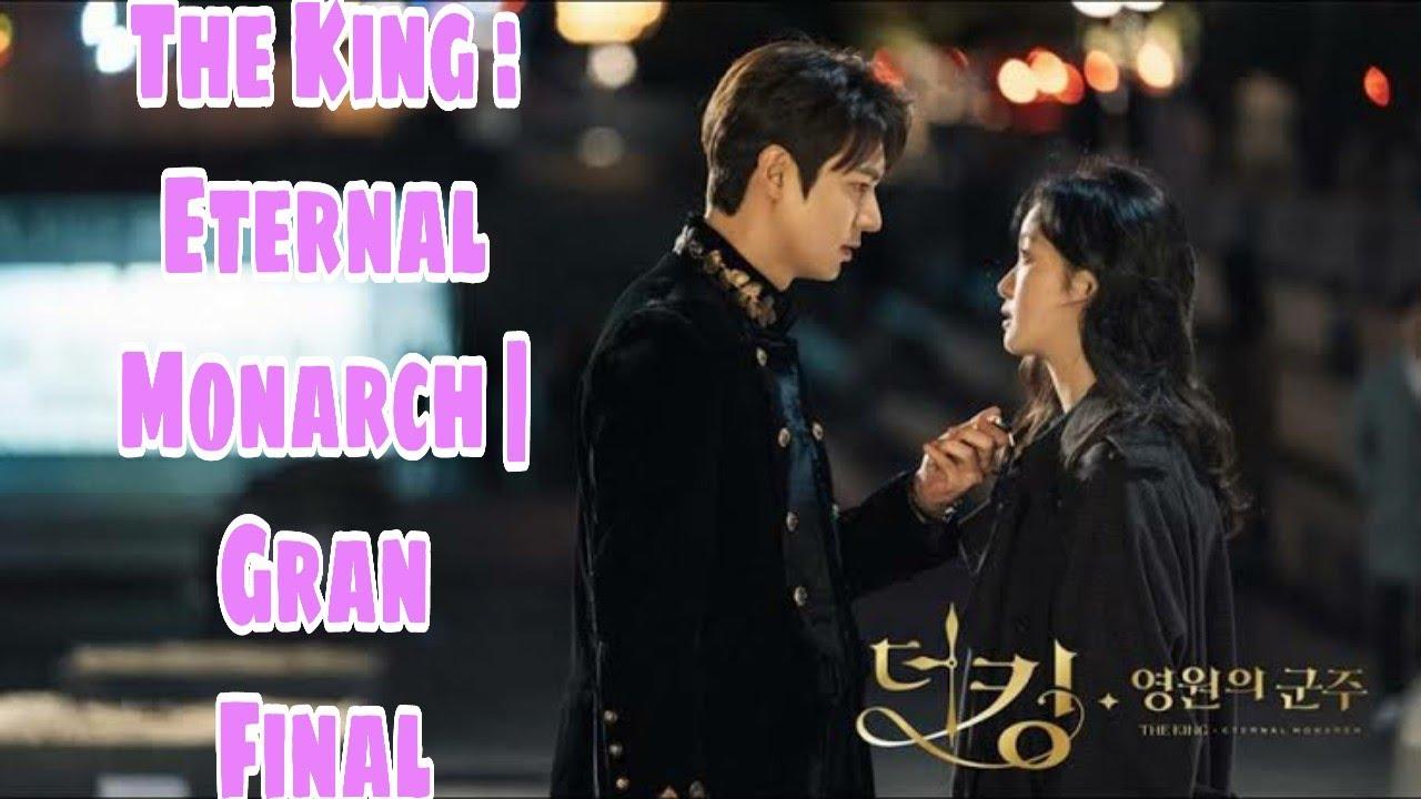 The King Eternal Monarch | Final Explicado