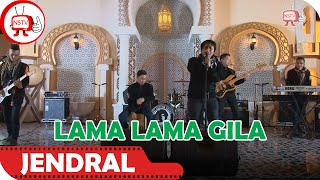 Jendral Band - Lama Lama Gila - Live Event And Performance - Mall Of Indonesia - NSTV