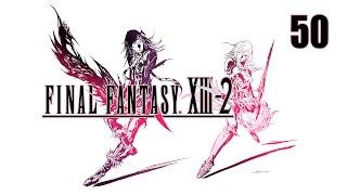 Final Fantasy XIII-2 - Прохождение pt50 (Финал)