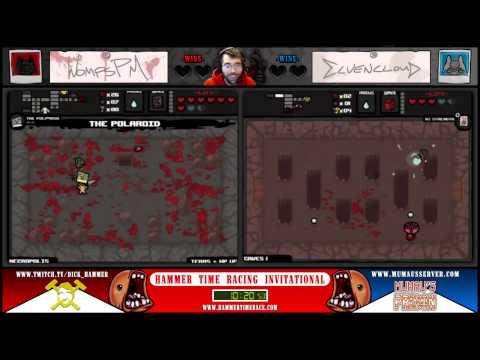 Hammer Time Qualifier Finals! Wompspm vs Elvencloud