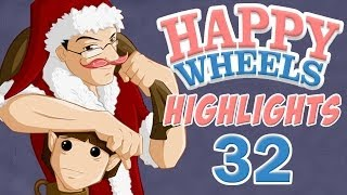 Happy Wheels Highlights #32