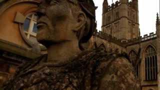 Bath, England: Roman Baths