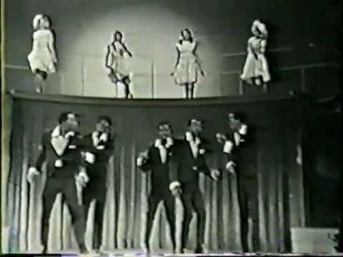 The Temptations - Get Ready (1966)