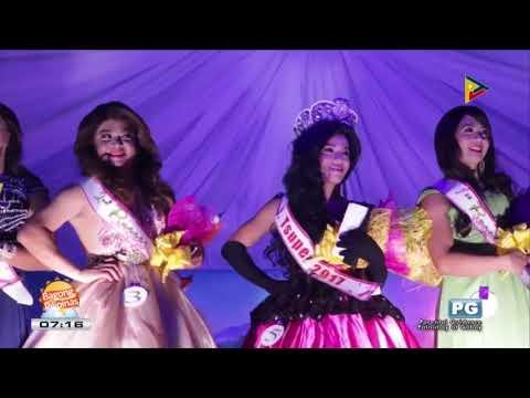 TRIP TICKET: Busig-on Festival sa Labo, Camarines Norte