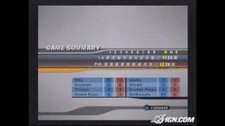 MLB SlugFest: Loaded Sports Gameplay