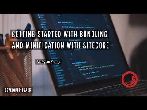 Getting Started with Bundling and Minification with Sitecore