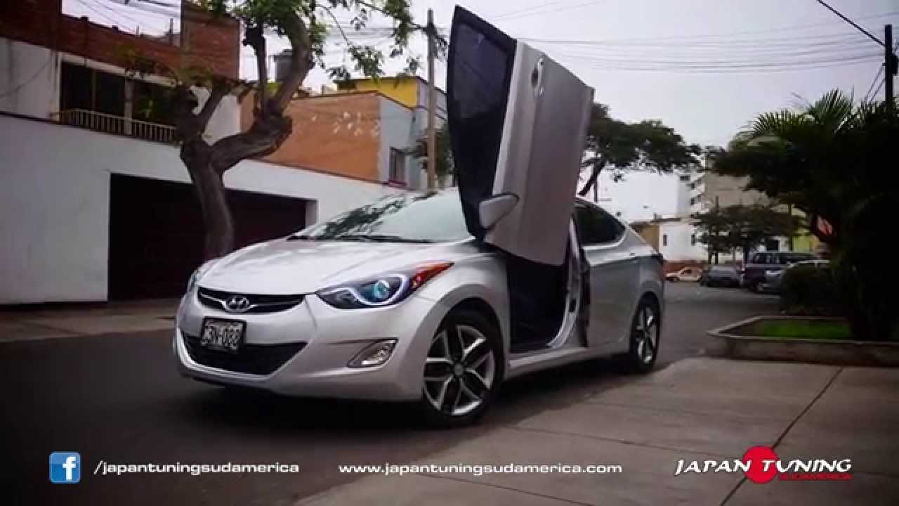 Lambo Doors Universal Japan Tuning Sudamerica 174 Youtube