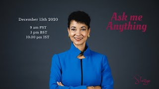 Ask Me Anything with Shellye Archambeau December 2020