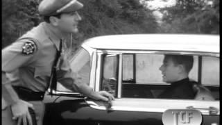 Highway Patrol 127 in Trailer Story
