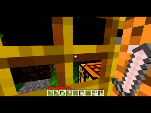 MINECRAFT Lets Play Episode 2: so many recordings later