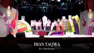 Iman Taqwa