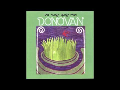 Donovan - The Hurdy Gurdy Man [1968 Album]