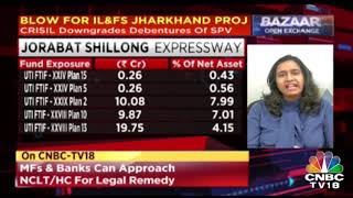 Blow For IL & FS Jharkhand Project | BAZAAR OPEN EXCHANGE | January 22, 2019