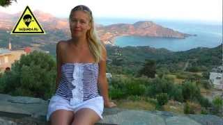 В грецию на машине. Остров Крит. СКИБАНДА(Видео длинное, 30 минут, сделано, чтобы показать друзьям. Но может быть интересно и для массового просмотра...., 2012-08-26T13:52:41.000Z)