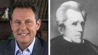 Brian Kilmeade on the legacy of Andrew Jackson