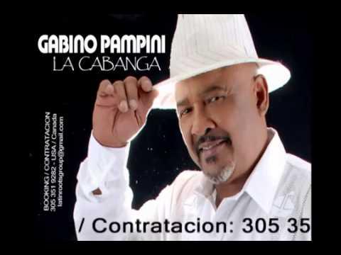 GABINO PAMPINI   La Cabanga (2014)