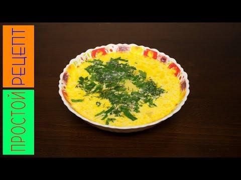 в мультиварке пирог с курицей и сыром рецепт пошагово