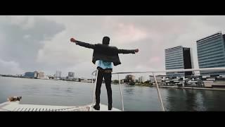 Frank Edwards - I39m Supernatural Official Video