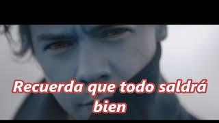 Gambar cover Harry Styles Sign of the Times Sub Español / Subtitulado al español