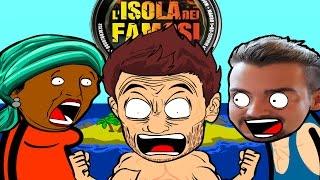Popular Videos - L'isola dei famosi