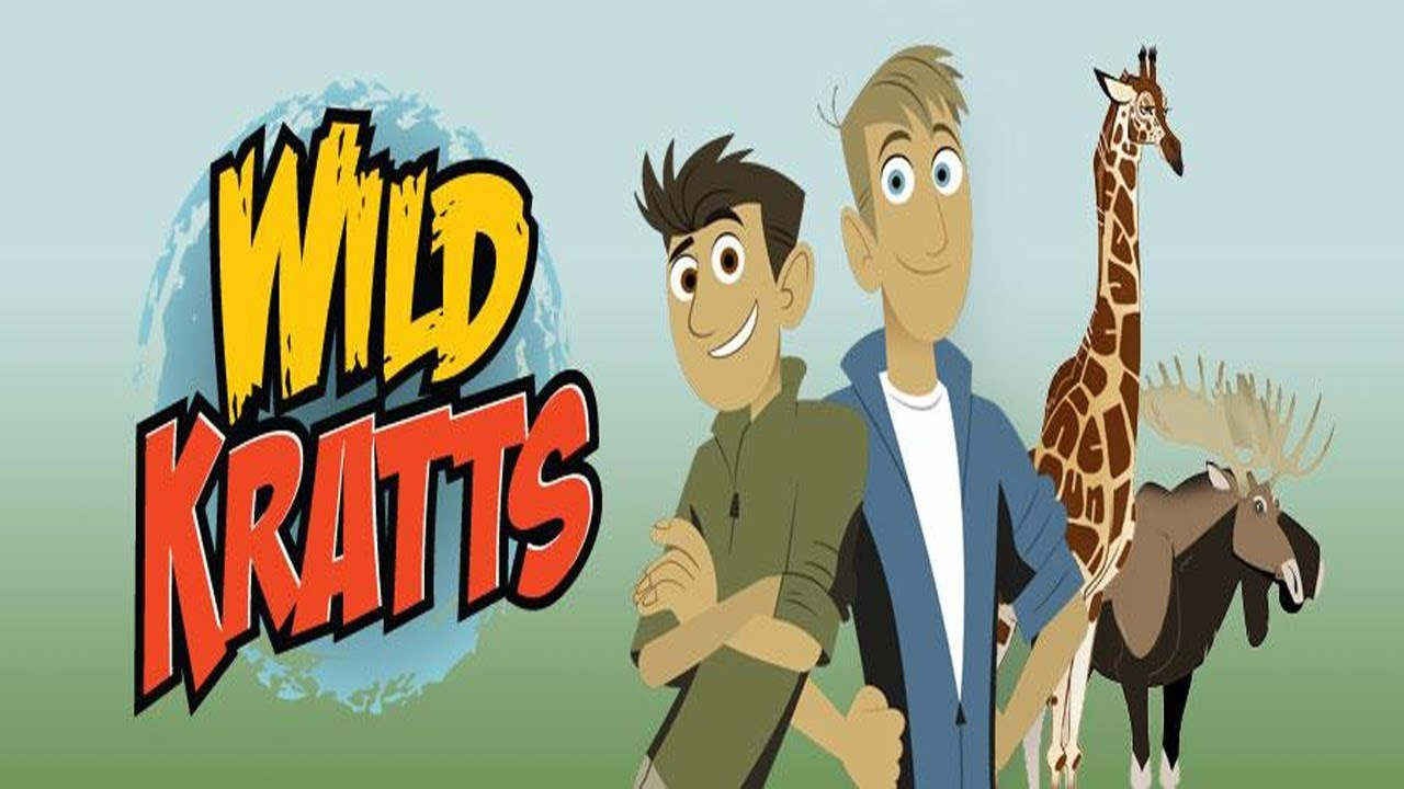 Wild Kratts Full Episode Game 01 Peppa Pig YouTube