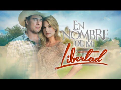Eduardo Yáñez y Náilea Norvind protagonizan EN NOMBRE DE MI LIBERTAD