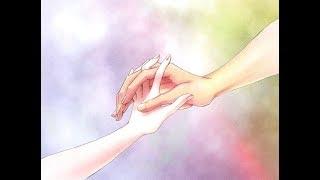 Аниме клип /Всегда буду с тобой