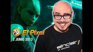 El Píxel, 2x167, Arkane podría hacerse cargo de PREY 2, no habrá Resident Evil 7 en el E3