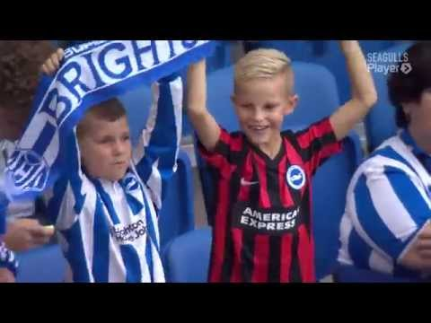 BRIGHTON & HOVE ALBION FANZONE - MIDDLESBROUGH