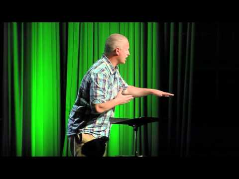 """""""The Hole In Our Gospel: Blind Spots"""" 06.03.12 Bay Pointe Community Church"""