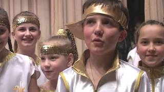 На звітному концерті ансамбль «Шакті» віддав глядачам усю енергію