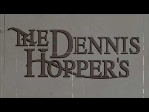 Light my fire/The Doors - THE DENNIS HOPPER'S  cover (live)