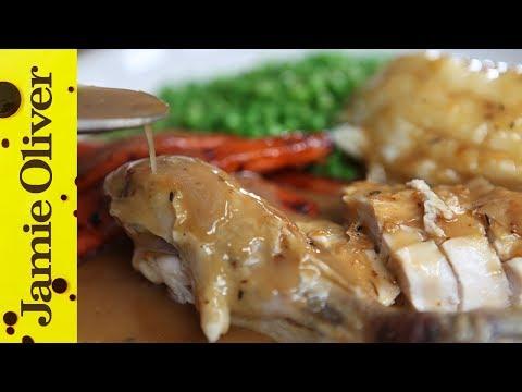 Roast Chicken Recipe   Part One