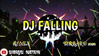 Download DJ TERBARU 2020 [FALLING] REMIX (Funky Night) Full Bass _Wahyu Nation