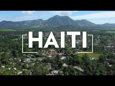 Haiti Mega Vlog - Haiti Wrecked Me
