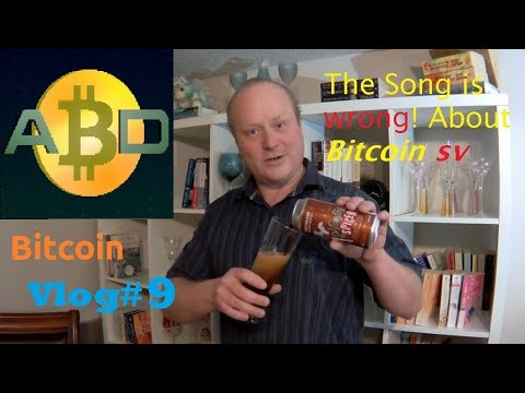 Is Jimmy Song Wrong? A closer look at BSV. Bitcoin Vlog #9