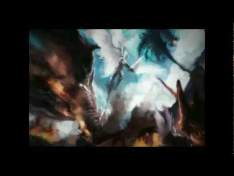 Aion Theme - Forgotten Sorrow (Lyrics)