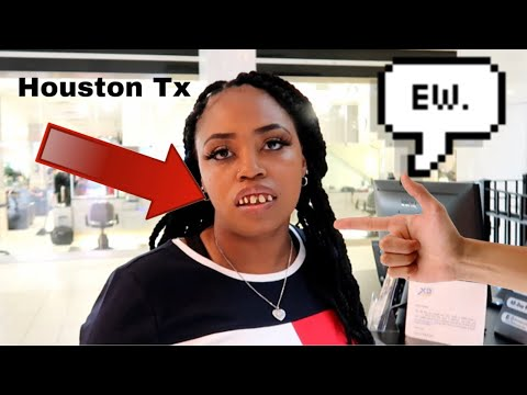 Download I EMBARRASED MYSELF IN HOUSTON TX AT THE GALLERIA MALL   VLOG