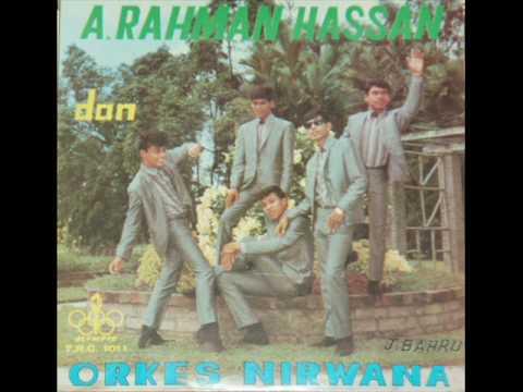A.Rahman Hassan & Orkes Nirwana