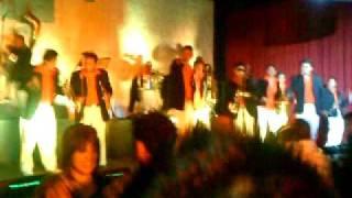 Banda Tierra Alegre de  irapuato