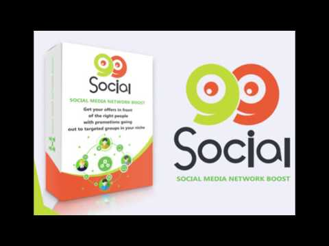 Social Media Solution for your Business