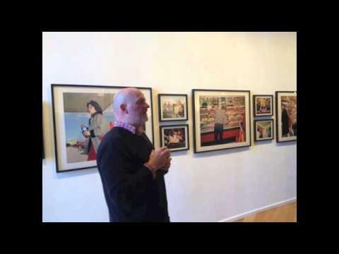 Paul Reas Impressions Gallery Talk
