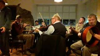 12- The Good House Traditional Irish Music session on 08/17/2018