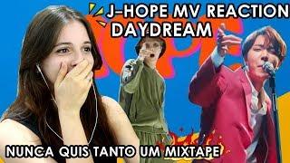 MV Reaction Daydream J-HOPE | REAGINDO A DAYDREAM